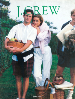 JCrew | 770 Behind The Line: A Look Back (x)