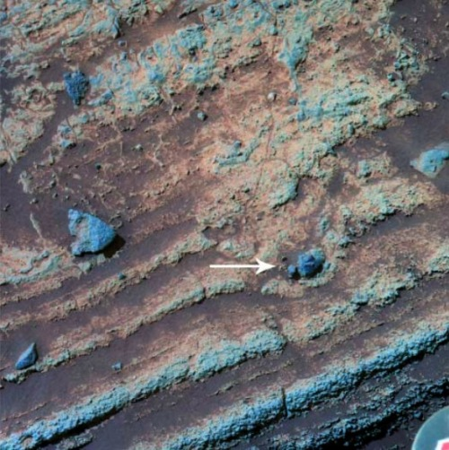"Ancient Mars Volcano Blast Hints at Planet's Wet History A new look at an ancient volcanic blast on Mars suggests that the Red Planet was much more Earth-like billions of years ago, with abundant surface water and a relatively thick atmosphere, scientists say. The air on Mars was likely at least 20 times denser 3.5 billion years ago than it is today, researchers said. Back then, they added, the Red Planet's atmosphere likely helped sculpt and shape the planet's surface, much like Earth's atmosphere does today. ""Atmospheric pressure has likely played a role in developing almost all Mars' surface features,"" said study lead author Josef Dufek, of the Georgia Institute of Technology, in a statement. ""The planet's climate, the physical state of water on its surface and the potential for life are all influenced by atmospheric conditions."" Currently, the atmosphere of Mars is less than 1 percent as thick as that of the Earth. Recreating Martian volcanoes in the lab The new study was inspired by a rock fragment blasted into the Martian atmosphere by a volcanic eruption roughly 3.5 billion years ago. This rock fell back to Mars, creating a divot, or ""bomb sag,"" in the volcanic sediment. [Photos: The Search for Water on Mars] In 2007, NASA's Spirit rover took a closer look at the embedded fragment, giving Dufek and his colleagues enough information to determine the size, depth and shape of the bomb sag. The team then went to the lab to generate some bomb sags of their own. They created beds of sand using grains the same size as those observed by Spirit, then launched particles of varying composition at different speeds into the beds. Some of the sand beds were dry, some were damp and some were saturated. Whatever their composition, particles propelled into the saturated beds consistently produced bomb sags similar to the one Spirit studied on Mars, researchers said. The team also determined that lab particles must hit the wet sand at a speed less than 90 mph (144 kph) or so to create penetration depths similar to the Martian bomb sag. A thicker Martian atmosphere? In order for a rock to move at such speeds through Mars' atmosphere, the air would have to be at least 20 times more dense there than it is today, researchers said. ""Our study is consistent with growing research that early Mars was at least a transiently watery world with a much denser atmosphere than we see today,"" Dufek said. ""We were only able to study one bomb sag at one location on the Red Planet. We hope to do future tests on other samples based on observations by the next rover, Curiosity."" NASA's 1-ton Curiosity rover is due to land at the Red Planet's Gale Crater on the night of Aug. 5. Curiosity's main task is to determine if the Gale Crater area is, or ever was, capable of supporting microbial life. Dufek and his colleagues published their results recently in the journal Geophysical Research Letters. Follow SPACE.com for the latest in space science and exploration news on Twitter @Spacedotcom and on Facebook."
