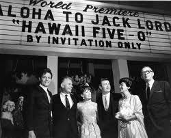 Hawaii Five-O 1968-80.