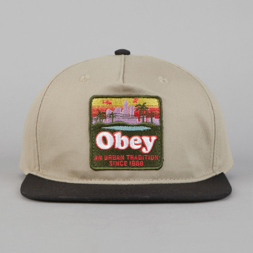 OBEY Urban Traditions.. just had to purchase this.. #KhakiSwag