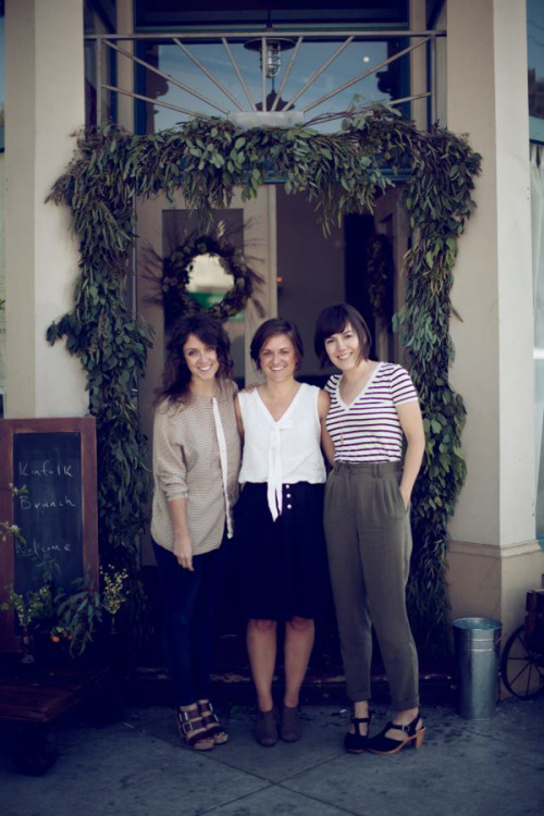 thepicnicbasket:  The Kinfolk Brunch