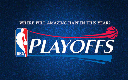 NBA Playoffs 2012 Follow on twitter @2012NBAPlayoffs https://twitter.com/2012NBAPlayoffs