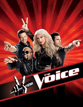 I am watching The Voice                                                  9399 others are also watching                       The Voice on GetGlue.com