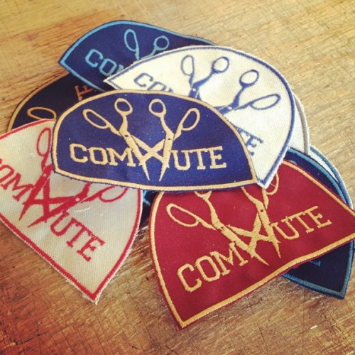 Some #patches made by @katyjessee (Taken with instagram)