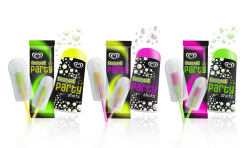 Kibon Ice Cream Innovation Project Packaging Design