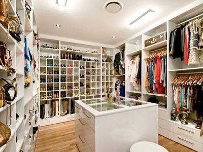 someday this will be my closet