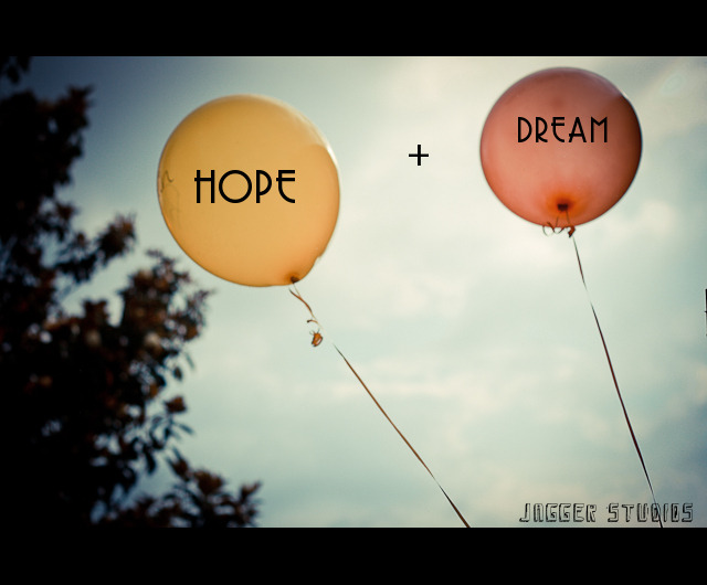 Hope and Dream Project 52: 14/52
