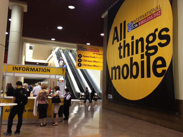 Pandora Outlines Mobile Leadership at CTIA 2012, Surpasses 150M Registered Users