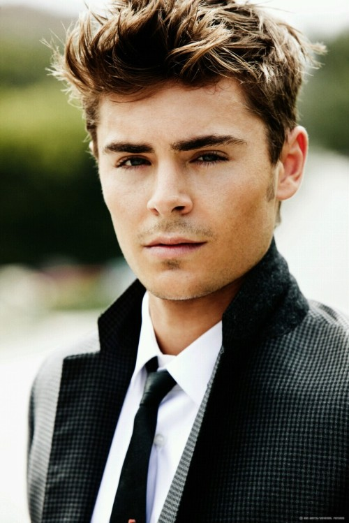 Zac Efron. nuff said.
