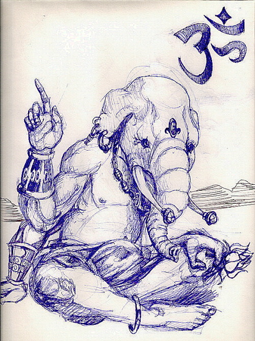 mereillusion:  Elephants never forget.