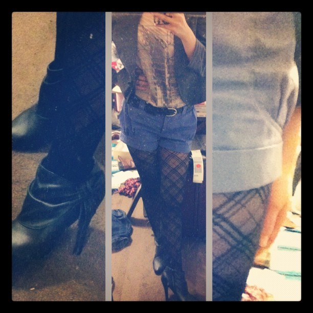#ootd #clothingdiary (Taken with instagram)