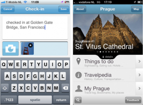 Triposo's Mobile Travel Guide Now Actively Recommends Your Next Destination.