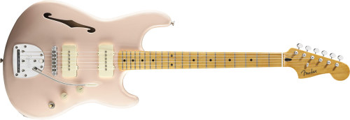 I would very much like to own this guitar.  http://www.fender.com/products/pawnshop/models.php?prodNo=0143402
