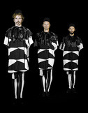 I am listening to WhoMadeWho                                      Check-in to               WhoMadeWho on GetGlue.com