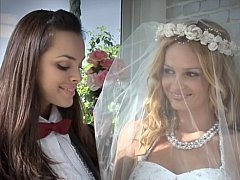 Beautiful lesbian brides Long quality porn video. Link: http://porn-mix.com/t/?id=2540