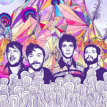 Obsessed lately on Portugal. the Man