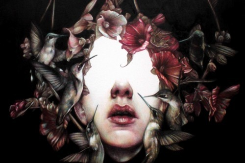 Dreams and Revelations: The Work of Marco Mazzoni
