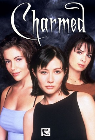 "I am watching Charmed                   ""I want whatch it!""                                Check-in to               Charmed on GetGlue.com"