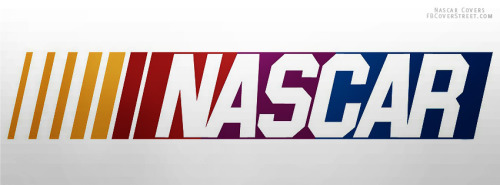 Nascar Facebook Covers