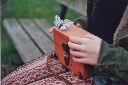 untitled by millie clinton. on Flickr.
