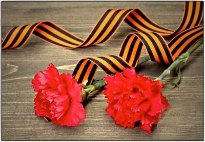 Happy Victory Day! We remember… and we always will remember the price paid for our freedom. Today is the 67th anniversary of the end of WWII.