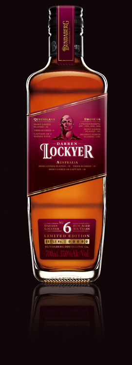 Lockyer Rum available May 24… Need!!
