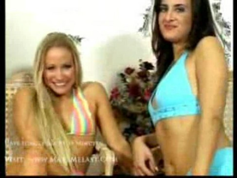 Cum swapping sexy bitches quality porn videoLink to video: bit.ly/II3LyO