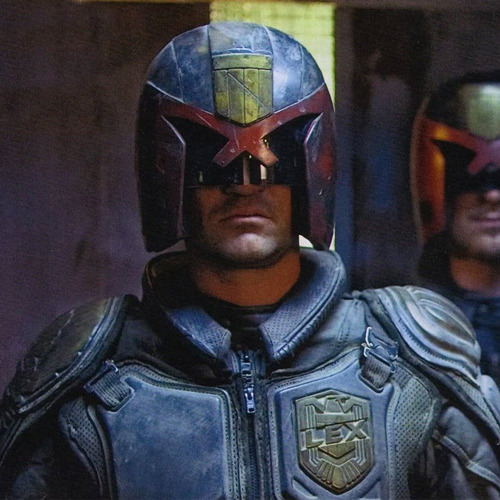 Dredd releases another batch of images  Dredd has released a new collection of stills, featuring Karl Urban looking very badass indeed as the titular law enforcer…