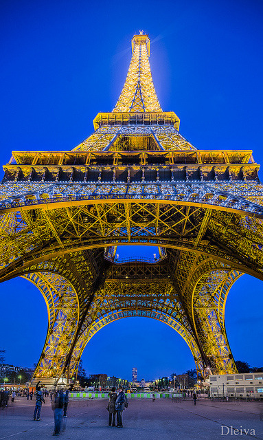 Torre Eiffel (París) on Flickr.