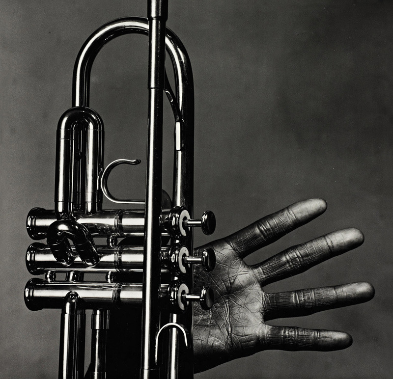streetetiquette:  Amazing. Always reblog. ckck:  Miles Davis' instruments. New York City, July 1st, 1986. Photographs by Irving Penn.