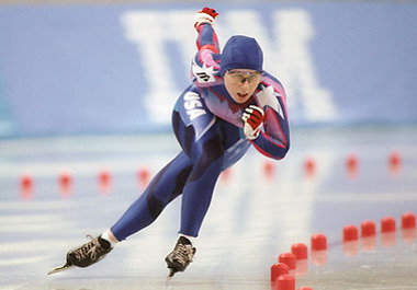 vocationquestions:  The Olympic speedskater who's now a nun… here's her story as she told it to Vatican Radio…
