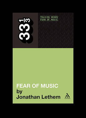 "I am so glad I wasn't born when Jonathan Lethem was born."" (via Wide Awake on Memories: A Look at Jonathan Lethem's 33 1/3 