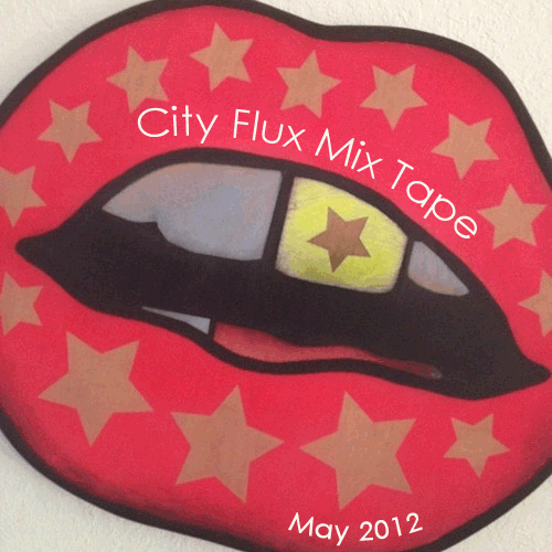 City Flux Mix Tape: May 2012 Sorry, it took so long this month. Didn't really stumble upon many great new tracks, so it took a while to assemble a CD's worth of songs I really liked. Hope you enjoy these, too! 01. Mark Foster, A-Trak & Kimbra - Warrior 02. Kasper Bjørke fest. Jakob Bellens - Lose Yourself To Jenny 03. Kristoffer Ragnstam & The Harbourheads - We Are All Different 04. It's A Musical - The NapSoundCloud  05. Mystery Jets - Someone Purer 06. Young Man - Fate 07. Beck - Looking For A Sign 08. Lo-Fi-Fnk - Last Summer 09. New Build - Medication 10. Bear In Heaven - Sinful Nature 11. Bebe - Adiós 12. Spank Rock feat. Santigold - Car Song 13. Catcall - The World Is Ours 14. Chromatics - The Page 15. Iamamiwhoami - Idle Talk 16. The Lighthouse And The Whaler - Pioneers 17. Lightships - Sweetness In Her SparkSoundCloud 18. St. Lucia - Closer Than This 19. Mr Little Jeans - Runaway 20. Eternal Summers - Fall Straight Back 21. Totally Enormous Extinct Dinosaurs - Tapes & Money 22. Zeus - Are You Gonna Waste My Time? Total run time: 1:19:38Spotify: PlaylistDownload: RapidShareCover: Big Mouth by Blue Lucy