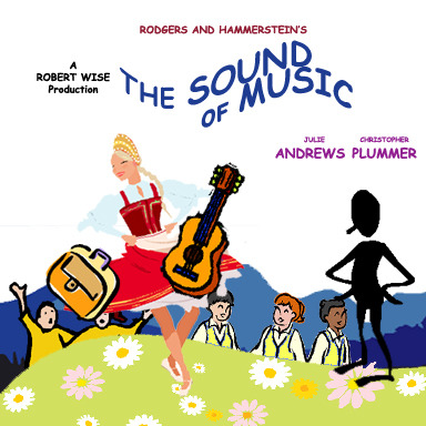 The Sound of Music (soundtrack album). Original. Requested by dennalplan.