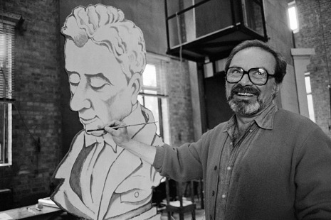 "Postscript: ""Maurice Sendak: Every Shadow Mattered,"" by Adam Gopnik  For more from the New Yorker on Maurice Sendak, read Cynthia Zarin's Profile of Sendak, from 2006; Nat Hentoff's, from 1966; a Storyboard, from 1993; ""Max at Sea,"" a story by Dave Eggers, from 2009; and ""Maurice Sendak, 1928-2012: The Poet of the Stoop,"" by Amy Davidson."