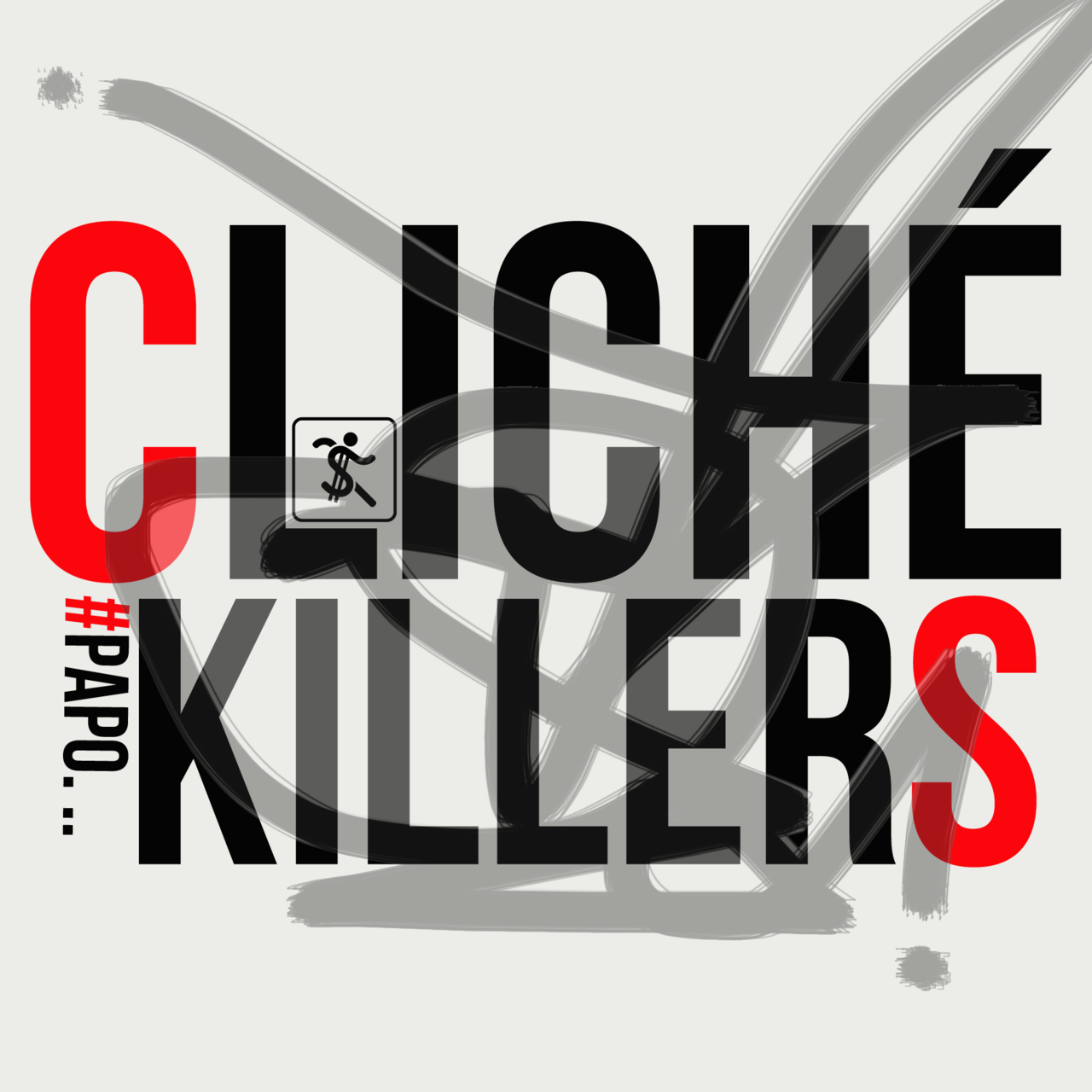 *To all my #ClichéKillers . [Art Piece/Concept by @ehTMills] . ..