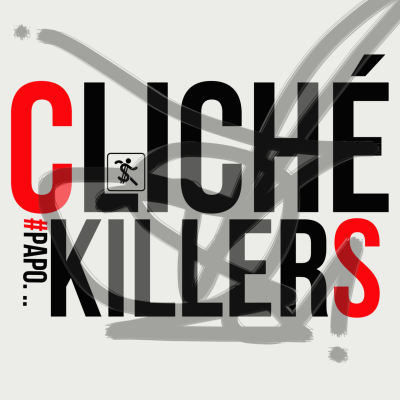 eht:  *To all my #ClichéKillers . [Art Piece/Concept by @ehTMills] . ..
