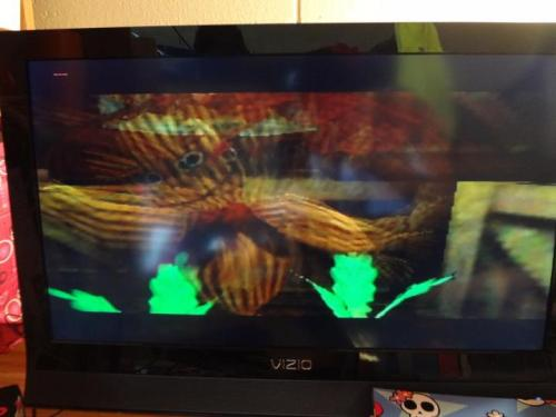nyao-nyao:  guysguysmy Majora's mask game just glitched so hard when jessie was playing it.all of a sudden link started spinning aroundand he broke apart into piecesand then the screen froze on this scarecrow when she wasnt even NEAR him and the music kept playingoh my godI just can't.BEN HAS COME FOR US  and apparently it glitched on her earlier too. the scenery changed suddenly and suddenly she was with the happy mask salesman and it froze like that  I̴̹̦̫̞̻̯̾̏ͭ̓͑̏ͥ̀̀ṁ̝̣͉̩͍̜̆͗ ̏̇҉̜̤ ͒͒̇͏̱͙̤̪͎͖ ̺̹͚̦̤͑̃͑ͣͭỏ͇͈͕́ͨ̎ͮ̓͒̋̀c̶̛̮̳̺̟̳͔̋ͪ͊ͬ͑ͧ͞m̽ͨ̑̐͏̶̱̻̠͎̙̳i̻͈ͩ̀͠͠ ̧͚̼͛ͤ͛̾͠ņ̸̸̗̹̠̼̦̦̙̌̍ͅ ̟̥͖̞̥͖ͧ͌́͡g͎̫̤͔̯ͦ̃͑̽͆ ̧̮̞̱̬̥̗̪̇̆̂̅̇ͣ͂ͣ͢ ̓͛͌̎̌̏̽̀͏͚͚͕͔͎̳ ̨̑ͬ̔ͦ͌ͣ̓ͯ҉̖̬͇͖̲̯̱̝ŏ̸̷̬͈̫͕ͪ̽ͦ͂rͭ̓̏͗͋̊̏̓҉̷̯̫͔̝͍͙̫̱̼f̬̲͍̜̳̠͋̋̍́̐ ̷̞̣͉̯̙ͣͦͩͯ̇ͪ̑ ͎͔̬͉͉̮̬͖̆͒̓̎̏̀̒̆ ̜̼̳̝̱̹͇̎̀͝y͚͇͍̾͑o̻̱̗̠̱̳̠̦̬͌̋u̡̝̮̙̜̜̘̇ͮͭ̊̊ͣ͂̂.͈̠̱͔̼̘̼̦̀͋̕͢