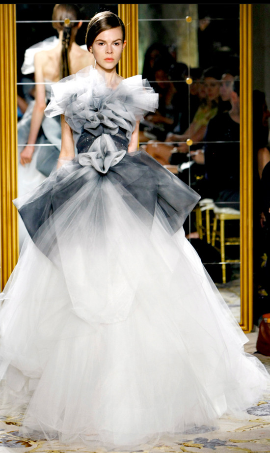 contemporarywhite:  Marchesa Spring 2012 Collection