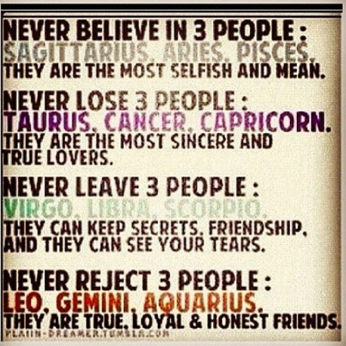 shleepwns:  ♍! #realtalk (Taken with instagram)