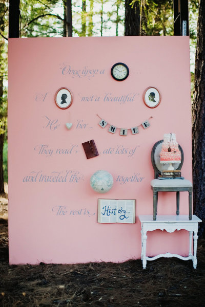 fuckyeahweddingideas:  I really really love this!