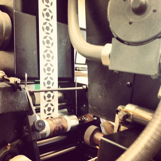 #printing #flexo today #cstate (Taken with instagram)