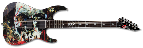 chicken-of-bodom:  ESP LTD South Of Heaven  Gimme Gimme Gimme *o*