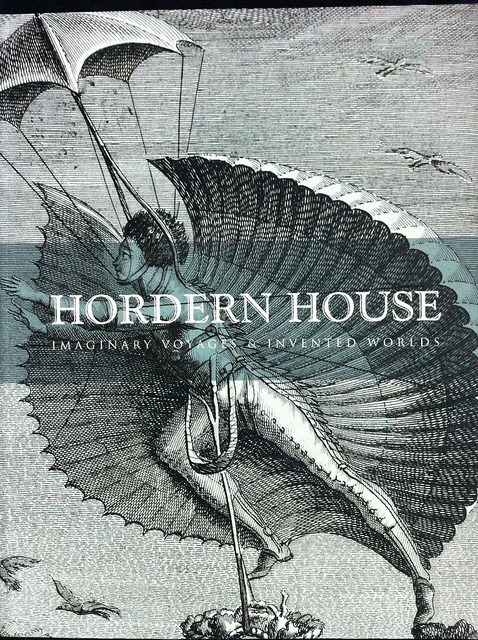 fsebmat:  Imaginary voyages & Invented worlds Hordern House