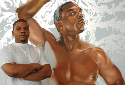 Kehinde Wiley Book Signing New Yorkers, don't miss the Kehinde Wiley book signing at Sean Kelly Gallery, happening Thurs May 10th, from 6-8pm!