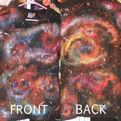 my galaxy shirt i made a couple weeks ago and i love it: ) *satisfied!