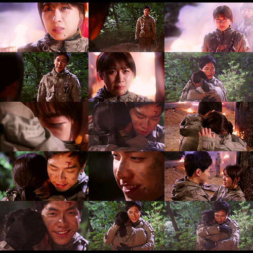 This episode was daebak!  The King 2 Hearts Episode 15