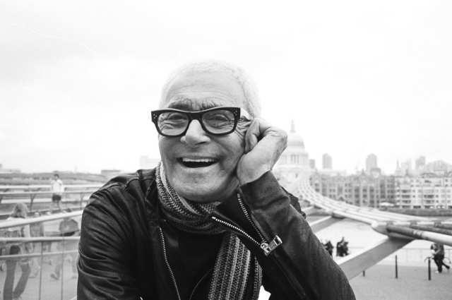 RIP Vidal Sassoon. An incredible innovator and trend setter.