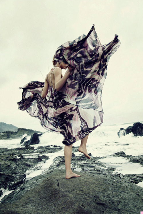 Vogue Netherlands, May 2012 (+) photographers: Petrovsky & Ramone Rianne ten Haken