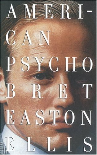 "Heli reviews…American Psycho by Bret Easton Ellis, a book which genuinely made me wonder whether finding it so brilliant made me a serial killer. Right, first things first. I haven't seen the film. I know I should, and I'm planning on doing it, especially as it involves two of my favourite things-  1) Christian Bale 2) Christian Bale SHIRTLESS as well as a fuck load of dark, dark humour and just pure excellence in every pore of its film-tastic existence. I am going to watch it, but being one of those bastards who insists on reading the book before they watch the film (see: Clockwork Orange, Lolita etc etc), I had to read the book first, and read it I certainly did. The novel's anti-hero is the fabulously twisted Patrick Bateman (played by Christian Bale in the film, a man so chiselled it should probably be a crime. Let's praise the fucking heavens that it isn't), a normal man living his life in 1970s American banker and stock broker's paradise. Seems boring right? Oh yeah, he's a serial killer.  And he does not kill people by halves. Oh no no no, darlings, there are no half-hearted gun shots to the head, bang, done, dead, or swift throat-slittings a la Sweeney Todd. Fuck no, this is full on torture involving all kinds of horrendously gruesome instruments. Acid? check. Coat hangers? Unfortunately check. Axe? Hilariously check.  I won't lie, it was a hard book to get the hang of at first, especially as for the first few chapters I spent with an internal monologue of 'MATE, WHERE THE FUCK ARE THE MURDERS? WHAT'S THIS SHIT ABOUT BANKING AND CLUBS? I DON'T GIVE A FUCK!', however no worries, that all changes. In fact, by the end I felt vaguely nauseous. Scratch that, extremely nauseous.  It's wonderful though, don't get me wrong. If you like reading (like me, and if you don't, you should leave, preferably ASAP) and like books which will make you think, read it. Go to your nearest Waterstones (incidentally, the man who works at my nearest one is absolutely wonderful at recommending books- I aspire to be him on life) and buy it. If you get strange looks from the cashier, fuck 'em, I spent 10 minutes during a sixth form interview trying to convince the English teacher I was talking to that I wasn't a psychopath after naming Clockwork Orange as one of my favourite books (read it, for the love of god, read that shit).  If you must, watch the film first, but seriously, I disapprove, and will consider writing a very strongly-worded email to you (because I really have that much fucking spare time on my hands) (actually I don't, I just truly am a mistress of procrastination.) I'll leave you with one of the most fabulously brilliant and wonderful quotes from the film as a little taster for the excellence ahead if you choose to partake in this journey- ""There are no more barriers to cross. All I have in common with the uncontrollable and the insane, the vicious and the evil, all the mayhem I have caused and my utter indifference toward it, I have now surpassed. My pain is constant and sharp and I do not hope for a better world for anyone; in fact, I want my pain to be inflicted on others. I want no one to escape, but even after admitting this there is no catharsis, my punishment continues to elude me and I gain no deeper knowledge of myself; no new knowledge can be extracted from my telling. This confession has meant nothing."" love always, Heli xo"